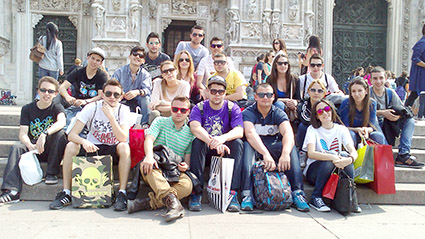 Viaje italia 2013_2