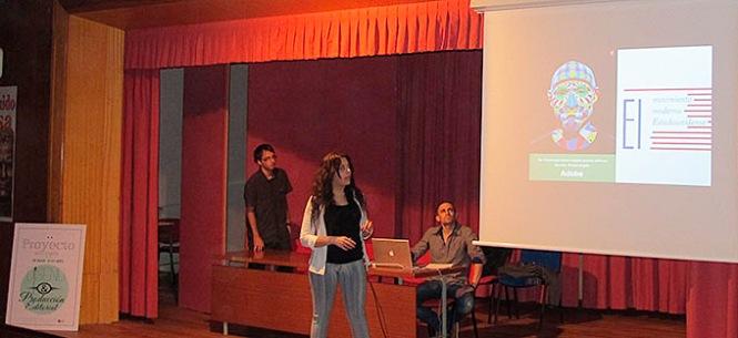 diseño y producción editorial, artes gráficas salesianos atocha, presentación proyecto integrador 2015, proyecto cornucopia, estrada design, manuel estrada