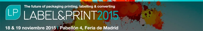 Label and prints 2015, packaging, artes gráficas, salesianos atocha