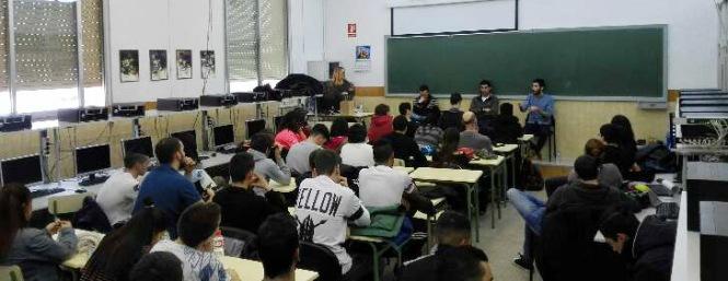 antiguos alumnos, semana don bosco 2016, artes gráficas, salesianos atocha, madrid