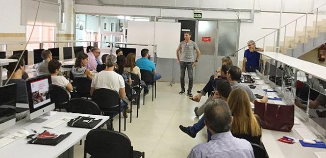 EncuetroProfesoresAAGG2016_Presentación Urnieta