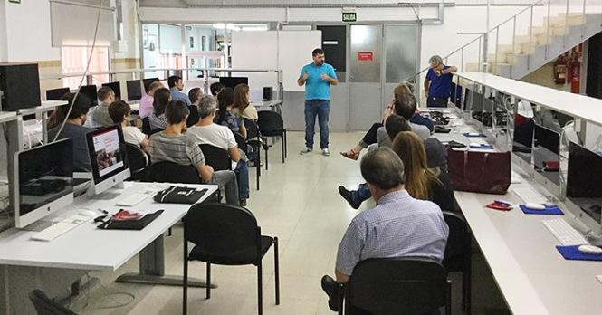 EncuetroProfesoresAAGG2016_PresentaciónVigo