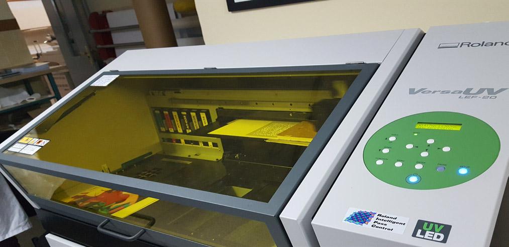 roland-versauv-lef20, impresión inkjet tintas uv