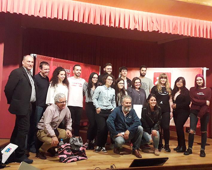 Masterclass miguel Olivares DB SalesianosAtocha 2018_44